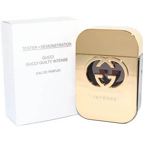 3c21d8429 GUCCI GUILTY Intense EDP Spray For Her 75ML Tester With Cap - Momolove